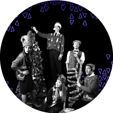The Second City: The Good, The Bad, & The Ugly Sweater