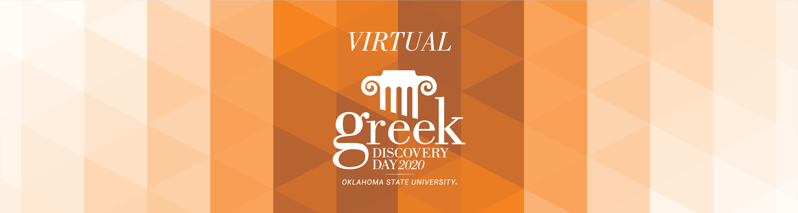 Virtual Greek Discovery Day