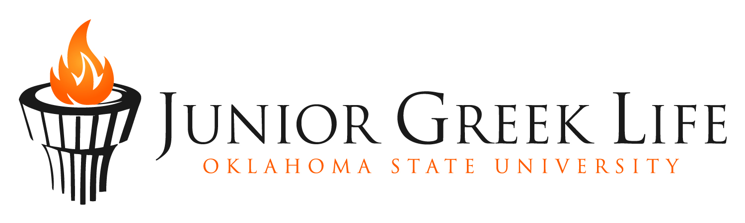 Junior Greek Life Logo
