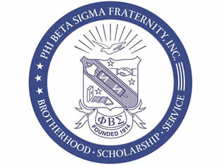 Phi Beta Sigma Fraternity, Inc. Logo