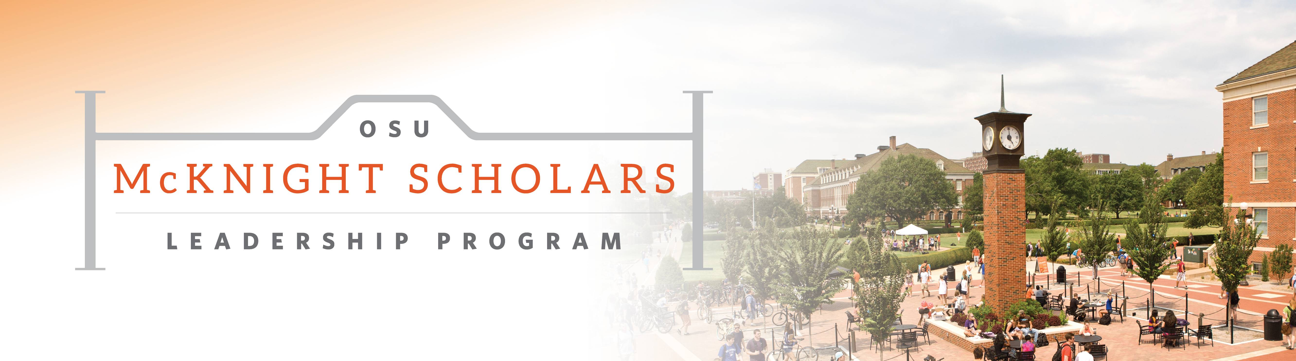 McKnight Scholars Program