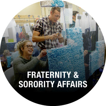 Fraternity & Sorority Affairs