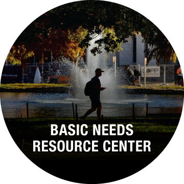 Basic Needs Resource Center