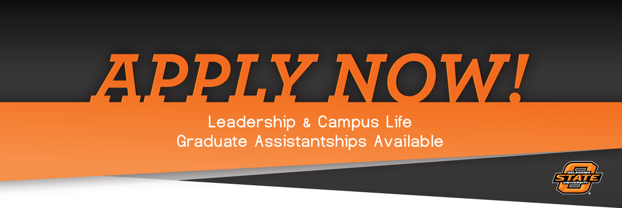 Apply for LCL Graduate Assitantships